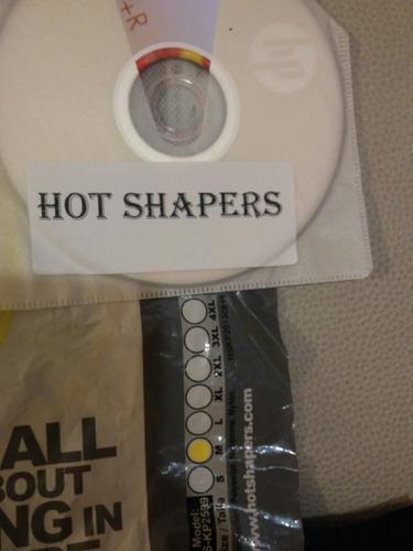 hot shapers talle m originales esta impecable
