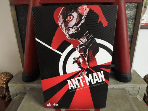 hot toys ant man homem formiga