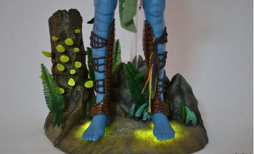 hot toys avatar jake sully escala 1/6 mms159