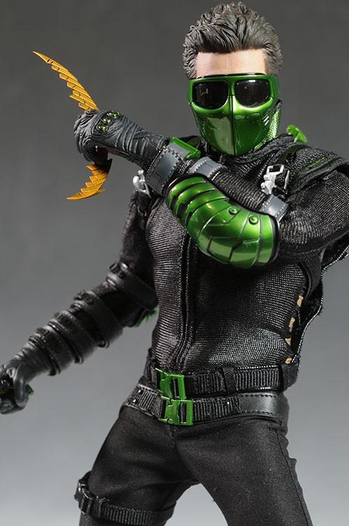 Hot Toys New Goblin Spider Man 3 Escala 1/6 - $ 8,950.00 ...