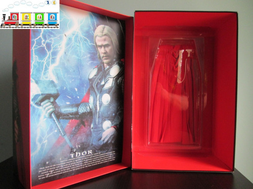 hot toys thor mms-146