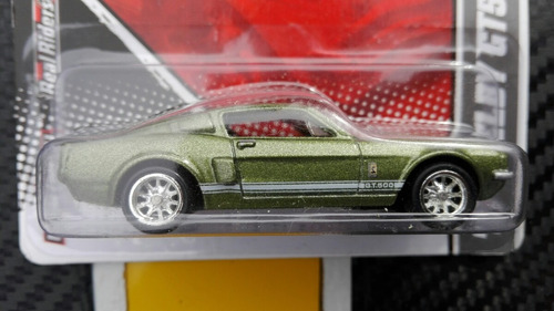 Hot Wheel Mustang Shelvy Llantas De Goma 550 00 En