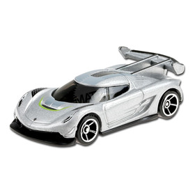 Hot Wheels - 2020 Koenigsegg Jesko - Ghb39 - 2020