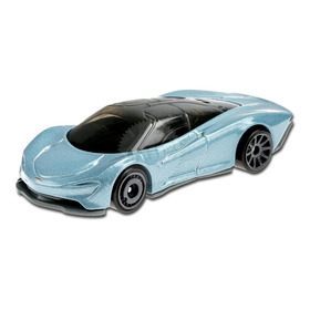 Hot Wheels - Mclaren Speedtail - Ghb53 - 2020