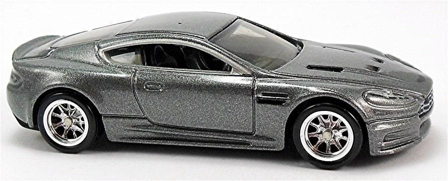Hot Wheels 007 Casino Royale