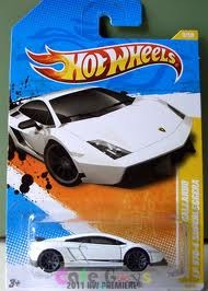 hot wheels 09 50 lamborghini gallardo lp 570 4 3. Black Bedroom Furniture Sets. Home Design Ideas