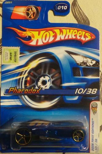 hot wheels 1/38