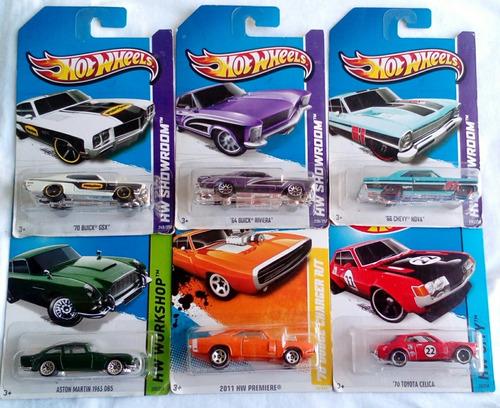 hot wheels 15 de 24