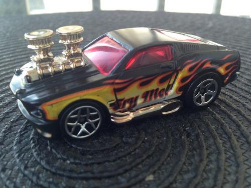 hot wheels 1/64