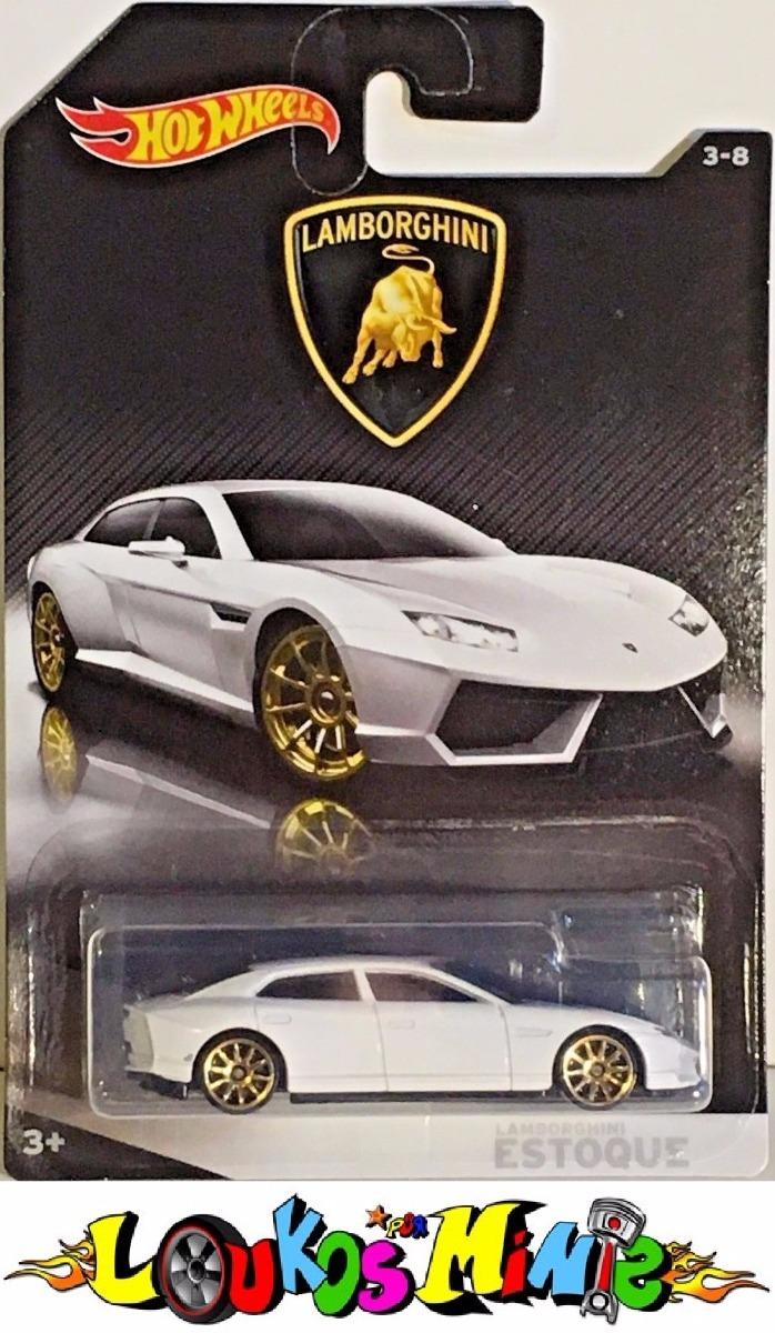 Hot Wheels Lamborghini Estoque 3 8 Walmart Lacrado 164 R 3500 Caracteristicas Marca Do Fabricante Carro Modelo