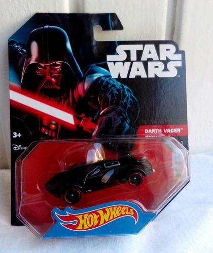 hot wheels 18 de 24 de star wars
