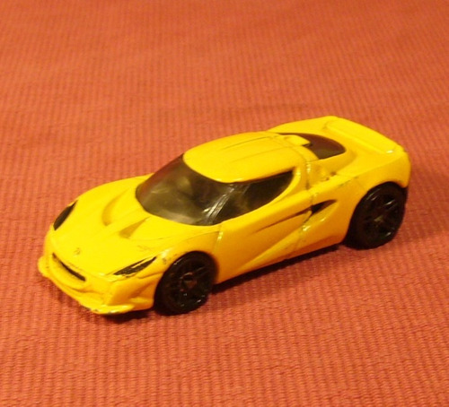 hot wheels 2001: lotus  m250 project  2000