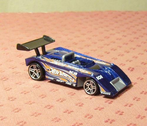 hot wheels 2005: shadow mk 11a