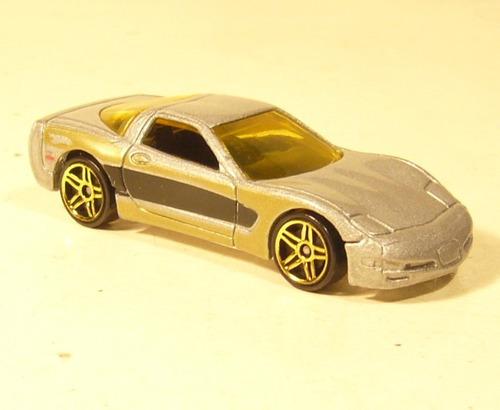 hot wheels 2006: chevrolet  corvette  1997
