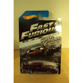 Hot Wheels 2014  Fast & Furious  69 Dodge Charger Daytona