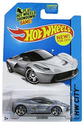 hot wheels - 2014 hw city 38/250 - equipo de velocidad - la