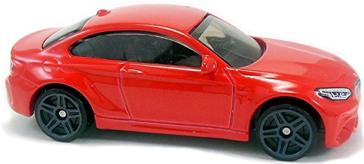 Hot Wheels 2016 Bmw M2 Red