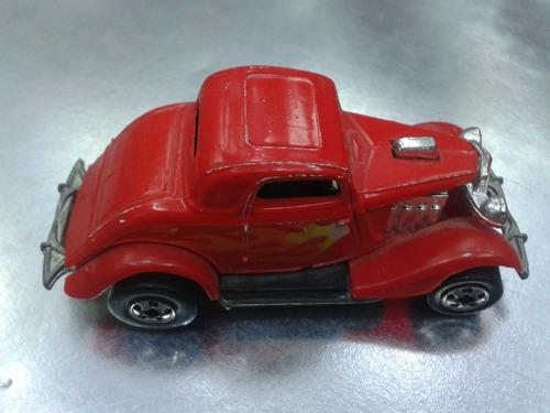 hot wheels - 3-window '34 de 1988 malaysia bs