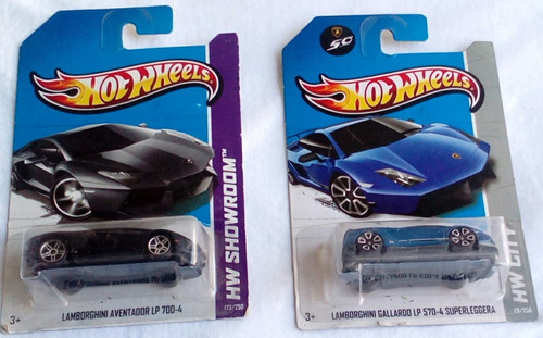 hot wheels 4 de 24