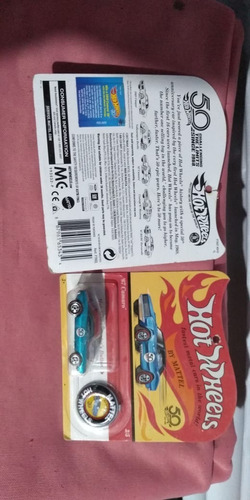 hot wheels ( 50 the limits since 1968)