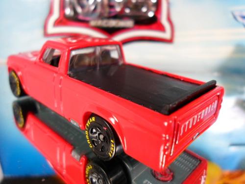 hot wheels '63 studebaker champ pickup fe 29/2011 lacrado