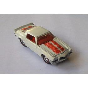 Hot Wheels 70 Chevy Camaro Rs Suelto Ruedas Goma Vikingo45