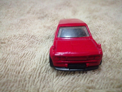 hot wheels  71 datsun 510 wagon 2012 mattel made in malaysia