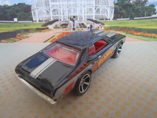 hot wheels ´71 dodge demon 2012 racing series gariba58