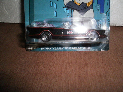 hot wheels 75 years of batman classic tv series batmobile4/8