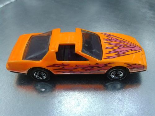 hot wheels - '80's firebird de 1992 malaysia bs