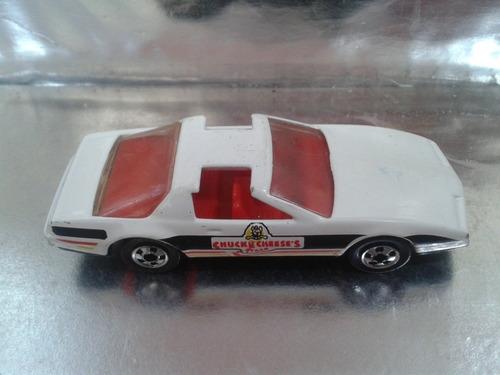hot wheels - 80´s firebird de 1992 m.i. malaysia #2