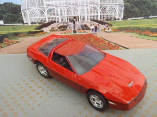 hot wheels ´84 corvette 2003 gm preferred gariba58