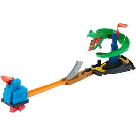 Hot Wheels Ataque De Cobra