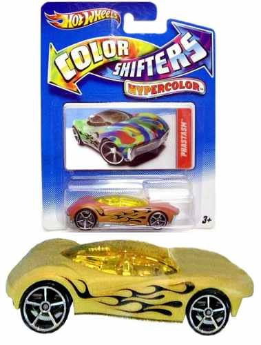 hot wheels auto phastasm cambia color shifters mrtoy
