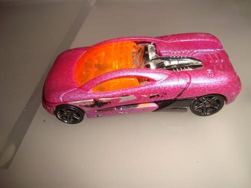 hot wheels backdraft año 2001 en caballito