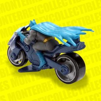 hot wheels batcycle batimoto