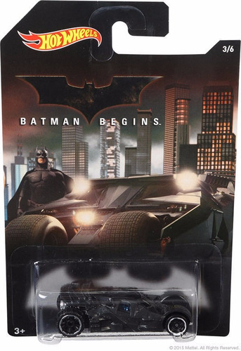 hot wheels batimobil batman returns