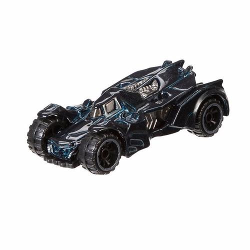 hot wheels batman arkham knight batmobile - dfk69 - mattel