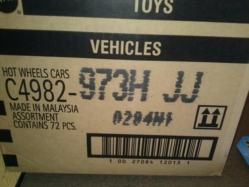 hot wheels batman caja 50 piezas peliculas y series