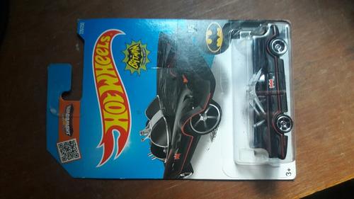 hot wheels  batman classic tv series  1/5