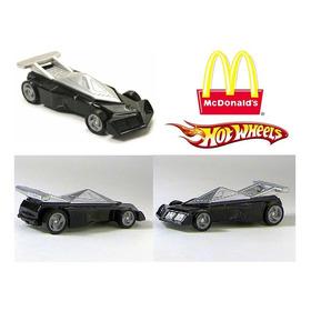 Hot Wheels Black Track Mc Donalds 99 Cajita Feliz Vikingo45