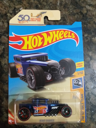 hot wheels bone shaker super t hunt ultimate