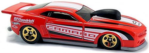 hot wheels camaro fifty - '10 pro stock camaro