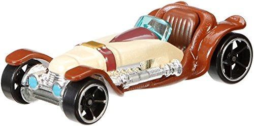 hot wheels car star wars car 2pack obiwan kenobi contra dart