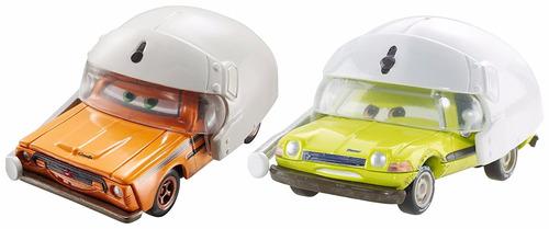hot wheels - carros 2 - grem e acer com capacete