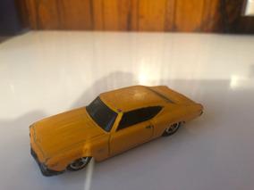 Hot Wheels Chevelle Ss 396 - Año 1969