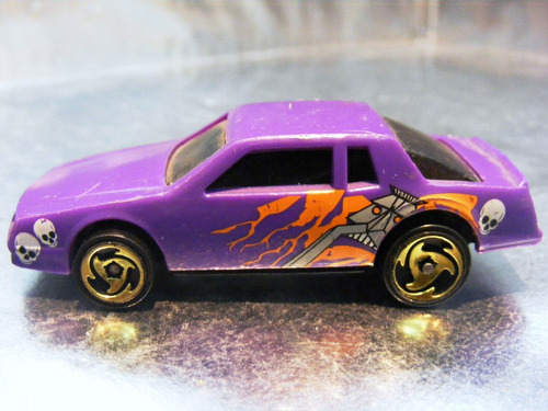 hot wheels - chevy stocker de 1998 m.i. malaysia