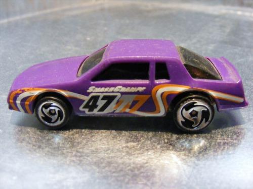 hot wheels - chevy stocker de 1999 m.i. malaysia