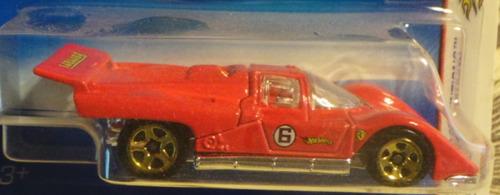 hot wheels chrysler firepower first edition 5/38 2006