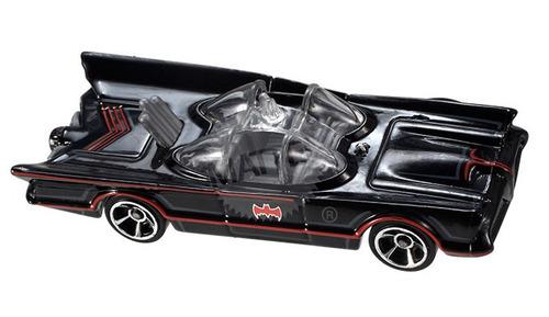 hot wheels classic tv series batmobile